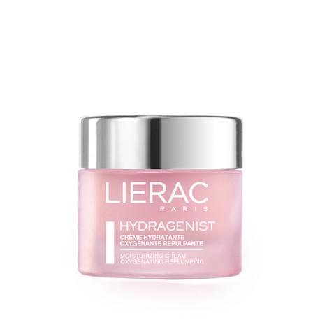 LIERAC Hydragenist crema hidratante